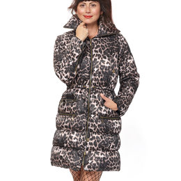 Tessa Koops Coat Sonia