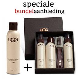 UGG Sheepskin Care Kit Aanbieding