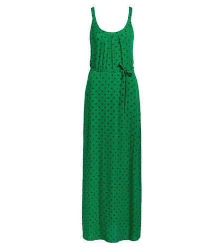 King Louie Allison Maxi Dress Pablo Very Green
