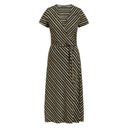 King Louie Wrap Dress Gelati