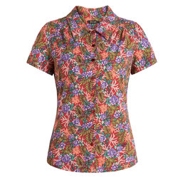King Louie Blouse Bahama