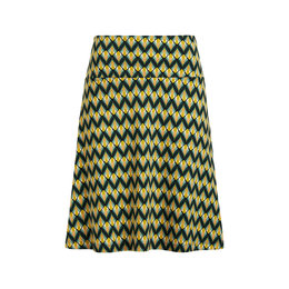 King Louie Border Skirt Namastee