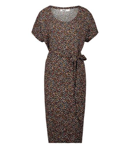IEZ! Dress Tunic Long Woven