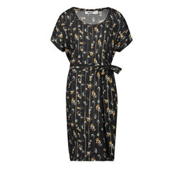 IEZ! Dress Tunic Short Woven