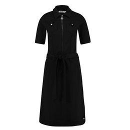 IEZ! Dress Pockets Thick Knit