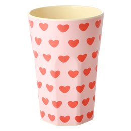 Rice Large Melamine Tall Cup
