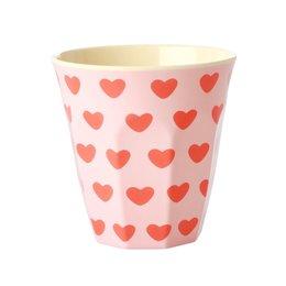 Rice Medium Melamine Cup