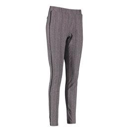 Studio Anneloes Flo Herringbone Trousers
