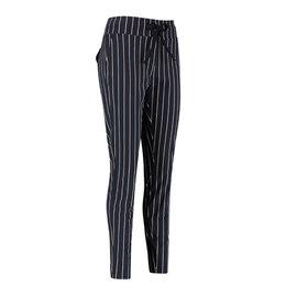 Studio Anneloes Road Stripe Trousers