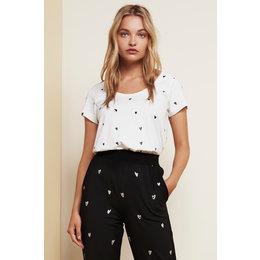 Fabienne Chapot Kris Embro T-Shirt