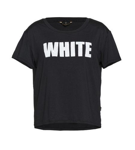 Goldbergh Goldbergh Shirl T-Shirt Black