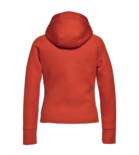 Goldbergh Goldbergh Jill Vest Hooded Orange