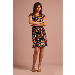 King Louie Shirley Dress Rosabelle