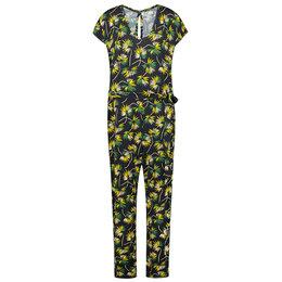 IEZ! Suit Jersey Print