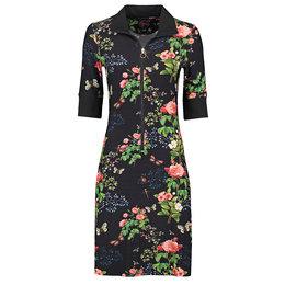 Tante Betsy Dress Sports Vintage Garden Black