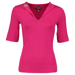 Tante Betsy Top Sandy Pink