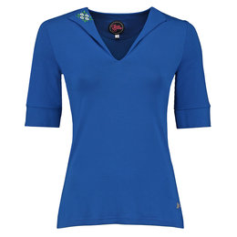 Tante Betsy Top Sandy Blue