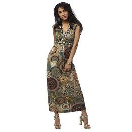 Tessa Koops Meghan Dress