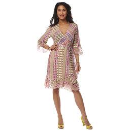 Tessa Koops Zindia Dress