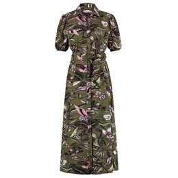 Studio Anneloes Windy Botanic Dress