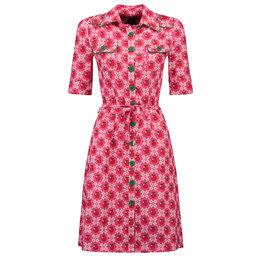 Tante Betsy Dress Betsy Apple Grain