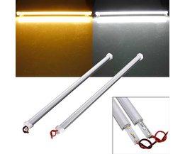 50CM Waterbestendige LED Strip 11W