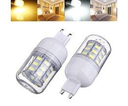 G9 LED Lamp