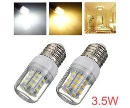 E27 LED Corn Lamp