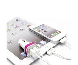 Motorola Autolader ook voor Samsung & iPhone