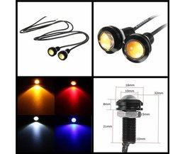 Lampen Auto LED 12V