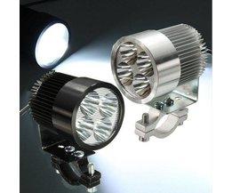 Koplamp Verlichting voor Motor, Auto & Etc