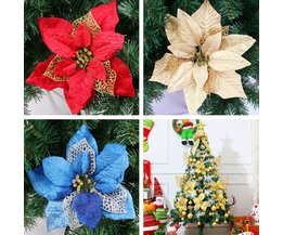 Kerstster ter Decoratie van Kerstboom