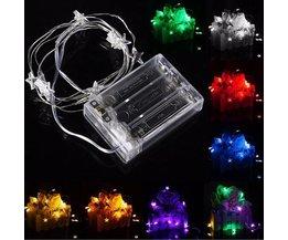 Versiering LED Sterren