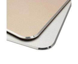 Aluminium Mouse Pad Anti-slip