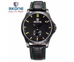 Analoog Sportief Horloge