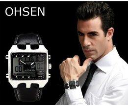OHSEN Horloge AD0930