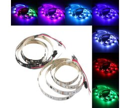 1M LED Strip in 2 Kleuren van 7.2W