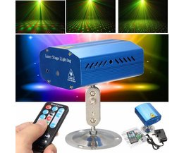 LED Projector Podium Licht