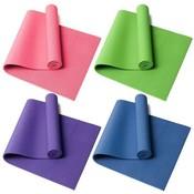 Yogamat Non-slip 6mm