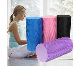 Yoga Blok In Verschillende Kleuren