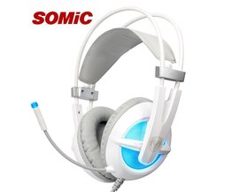 Somic Surround Sound Headset G938