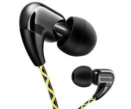 COSONIC In Ear Hoofdtelefoon W5