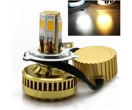 Koplamp Motor LED