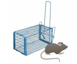 Diervriendelijke Muizenval 2 Maten