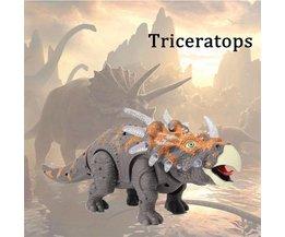 Lopende Dinosaurus voor Kinderen