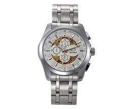 Horloge met Vouwsluiting