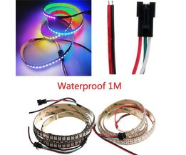 43W Waterbestendige LED Strip RGB