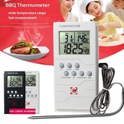 Digitale Voedselthermometer