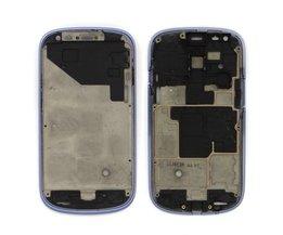 Behuizing voor Samsung S3 Mini