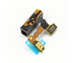 Oordopjes Flex Kabel voor Nokia N1020